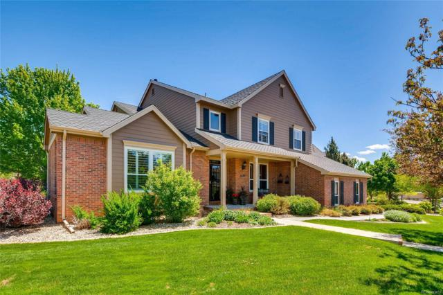 10392 Brookhollow Circle, Highlands Ranch, CO 80129 (#6185019) :: The DeGrood Team