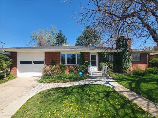 2640 13th Avenue, Greeley, CO 80631 (MLS #6187197) :: Kittle Real Estate