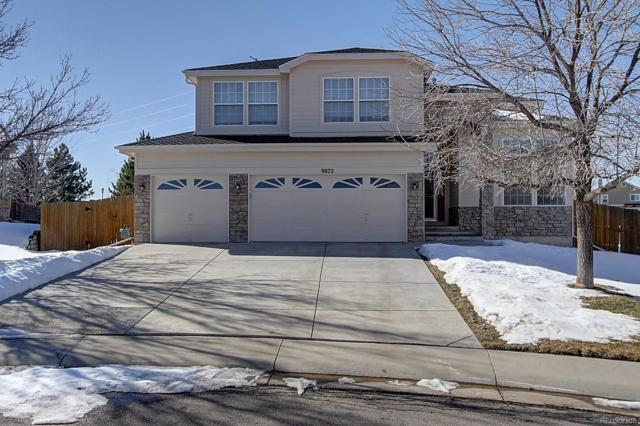 9872 Indian Wells Drive, Lone Tree, CO 80124 (MLS #6187324) :: Bliss Realty Group
