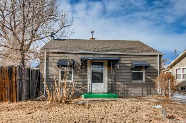 4155 Sheridan Boulevard, Denver, CO 80212 (#6187677) :: iHomes Colorado
