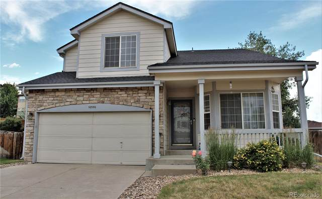 10530 Mount Columbia Place, Parker, CO 80138 (#6187708) :: You 1st Realty