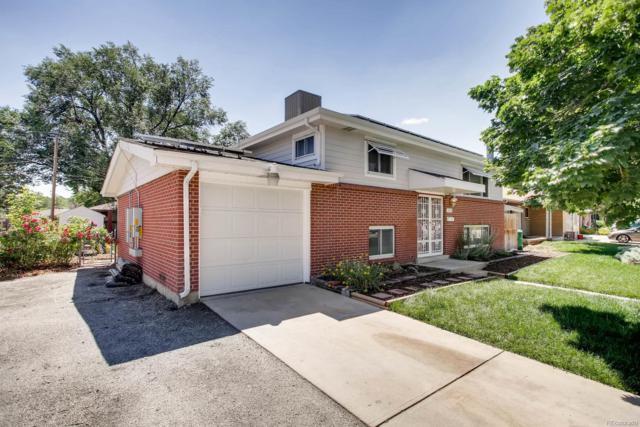 3168 Abilene Street, Aurora, CO 80011 (#6187866) :: Sellstate Realty Pros