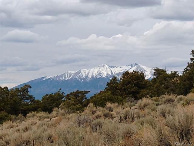 1216 Juarez Road, Fort Garland, CO 81133 (#6188165) :: The Brokerage Group