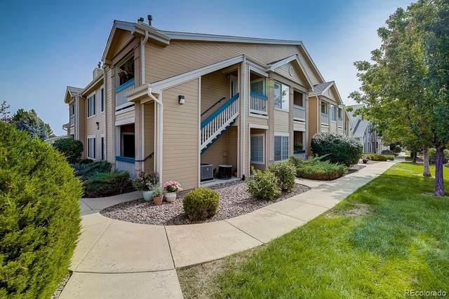 1110 Opal Street #103, Broomfield, CO 80020 (MLS #6188201) :: 8z Real Estate