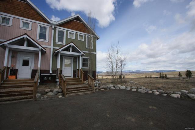100 Elk Crossing Drive, Granby, CO 80446 (#6188224) :: The Peak Properties Group