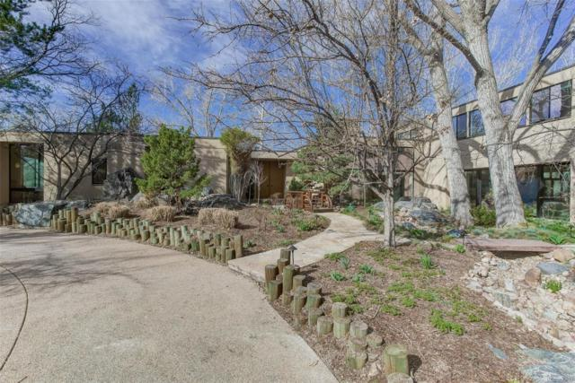 2289 Park Lake Drive, Boulder, CO 80301 (#6188305) :: The Heyl Group at Keller Williams