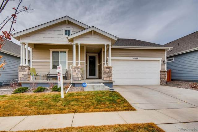 17383 Drake Street, Broomfield, CO 80023 (#6188326) :: Realty ONE Group Five Star
