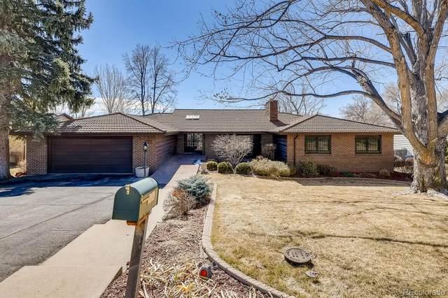 8204 W Iliff Lane, Lakewood, CO 80227 (MLS #6188373) :: 8z Real Estate