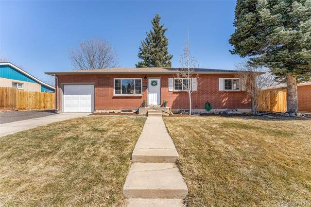 6556 Lee Street, Arvada, CO 80004 (#6188644) :: The Griffith Home Team