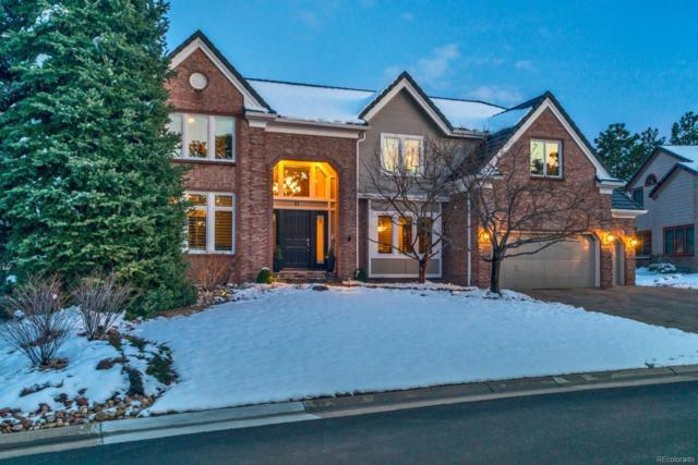 51 Falcon Hills Drive, Highlands Ranch, CO 80126 (#6188903) :: Structure CO Group