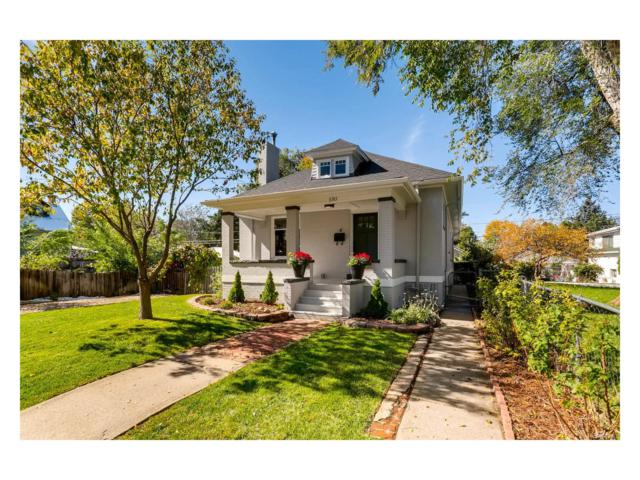 3745 Perry Street, Denver, CO 80212 (#6189646) :: Thrive Real Estate Group