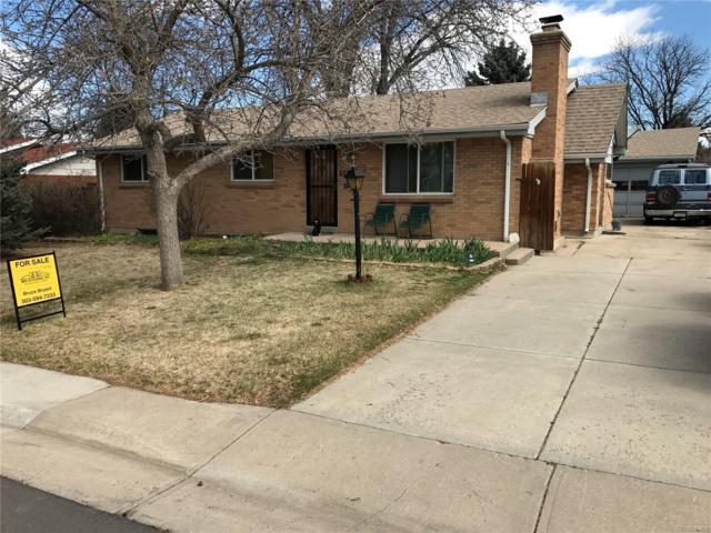 6576 S Kit Carson Street, Centennial, CO 80121 (MLS #6189649) :: 8z Real Estate