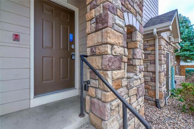 1509 S Florence Court #214, Aurora, CO 80247 (#6189710) :: Compass Colorado Realty