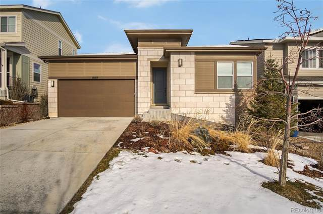 18189 W 84th Place, Arvada, CO 80007 (#6189794) :: The HomeSmiths Team - Keller Williams