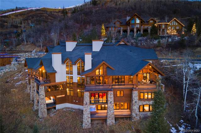 2607 Ski Trail Lane, Steamboat Springs, CO 80487 (#6190128) :: The Healey Group