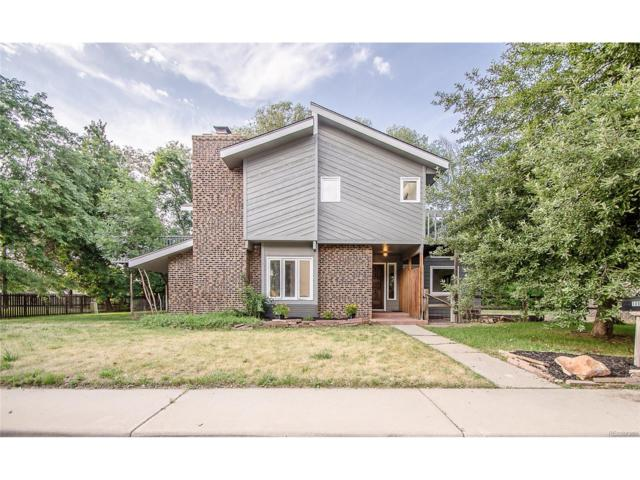1093 Fairway Court, Boulder, CO 80303 (MLS #6190227) :: 8z Real Estate