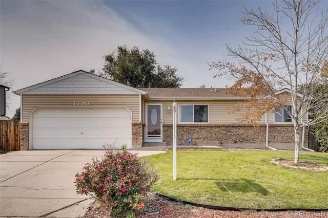 4470 E 123rd Avenue, Thornton, CO 80241 (MLS #6190341) :: 8z Real Estate