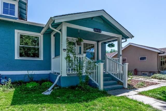 2652 S Lincoln Street, Denver, CO 80210 (MLS #6190699) :: 8z Real Estate