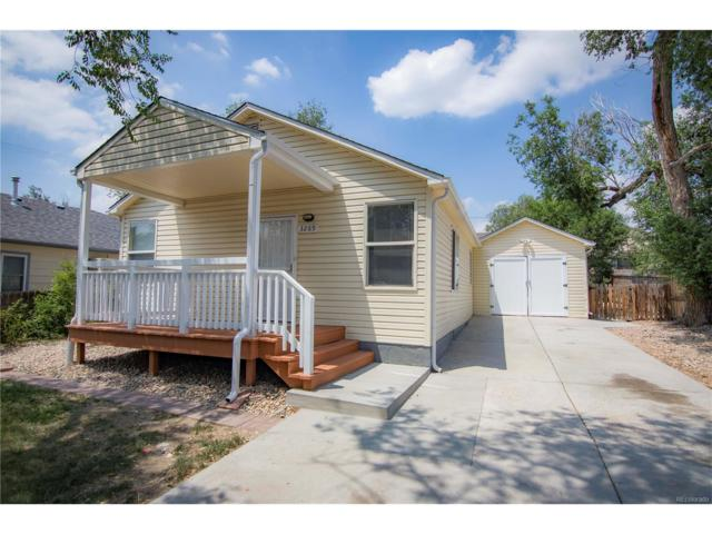 3289 W Hawthorne Place, Denver, CO 80221 (MLS #6190931) :: 8z Real Estate