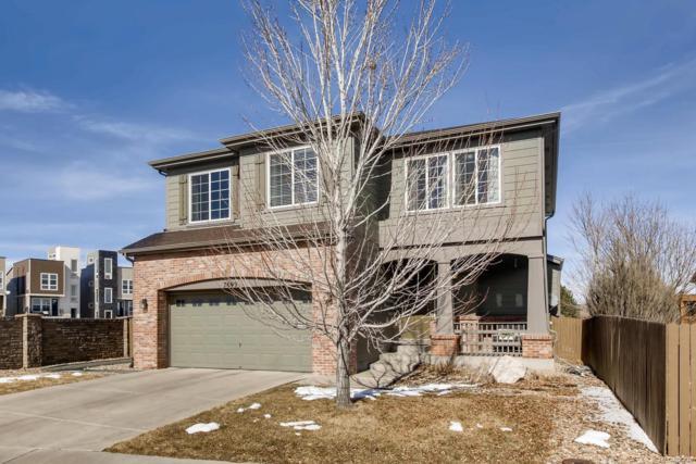 7699 S Joplin Way, Englewood, CO 80112 (MLS #6190985) :: 8z Real Estate