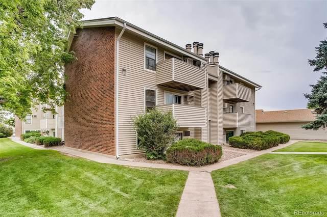 10150 E Virginia Avenue 4-207, Denver, CO 80247 (#6191021) :: The DeGrood Team