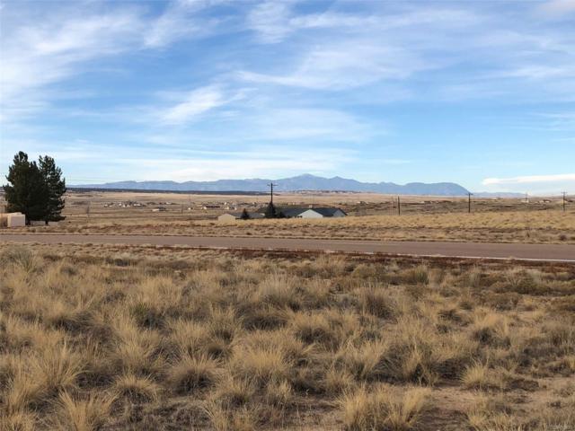 0000 E Jesse James Avenue, Pueblo West, CO 81007 (#6191227) :: Structure CO Group