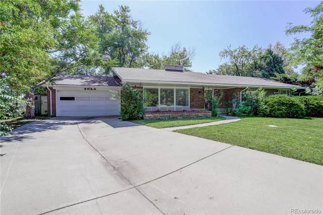 2060 Kline Street, Lakewood, CO 80215 (MLS #6191627) :: Neuhaus Real Estate, Inc.
