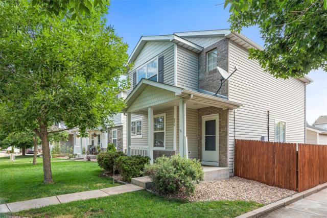 10700 Kimblewyck Circle #116, Northglenn, CO 80233 (#6191639) :: The Peak Properties Group