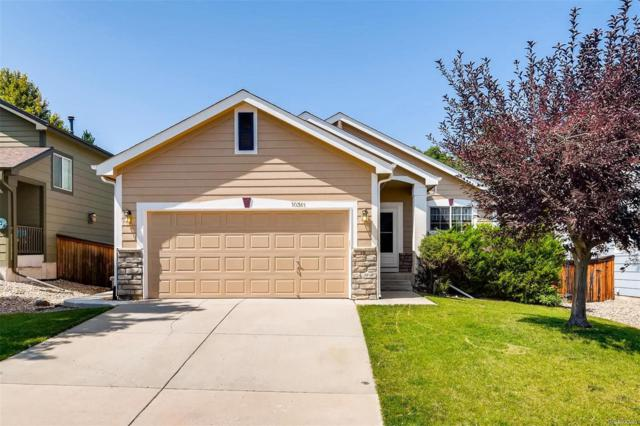 10361 Ravenswood Way, Highlands Ranch, CO 80130 (#6191906) :: The Peak Properties Group