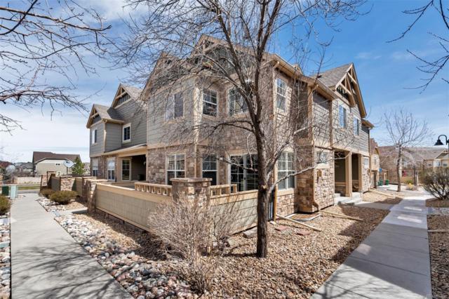 5703 S Addison Court B, Aurora, CO 80016 (#6192461) :: Wisdom Real Estate