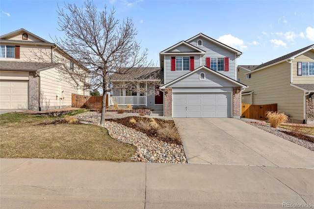4240 Deer Watch Drive, Castle Rock, CO 80104 (MLS #6192618) :: Wheelhouse Realty
