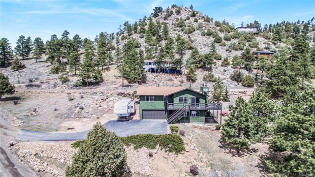 363 Prospect Mountain Court, Estes Park, CO 80517 (#6192841) :: The Griffith Home Team