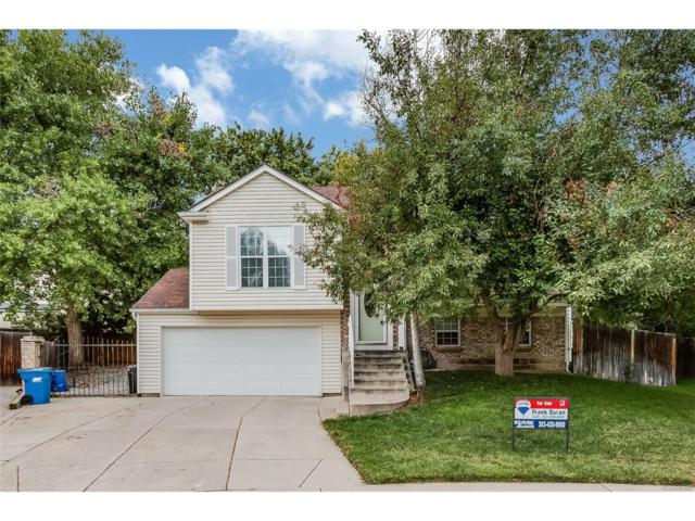 10581 Robb Circle, Westminster, CO 80021 (#6193196) :: Ford and Associates