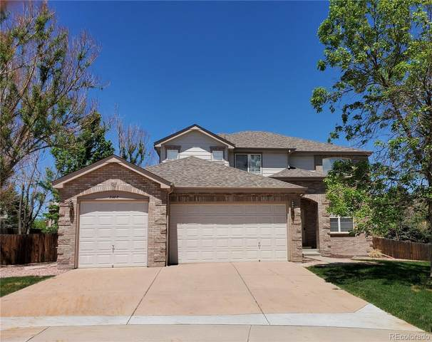 8238 Cottongrass Court, Castle Pines, CO 80108 (#6193362) :: Colorado Home Finder Realty