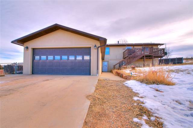 902 Cascade Street, La Veta, CO 81055 (#6193438) :: The Margolis Team