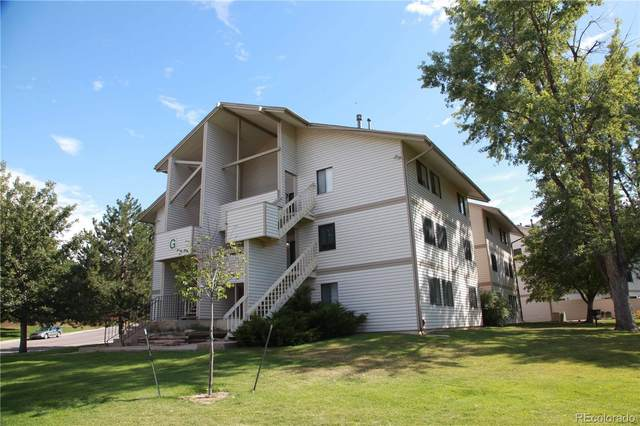 1705 Heatheridge Road G206, Fort Collins, CO 80526 (#6193593) :: Compass Colorado Realty