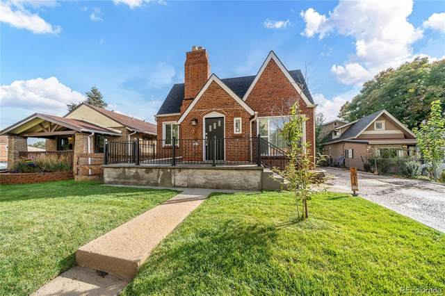 3812 W 26th Avenue, Denver, CO 80211 (MLS #6193655) :: Bliss Realty Group