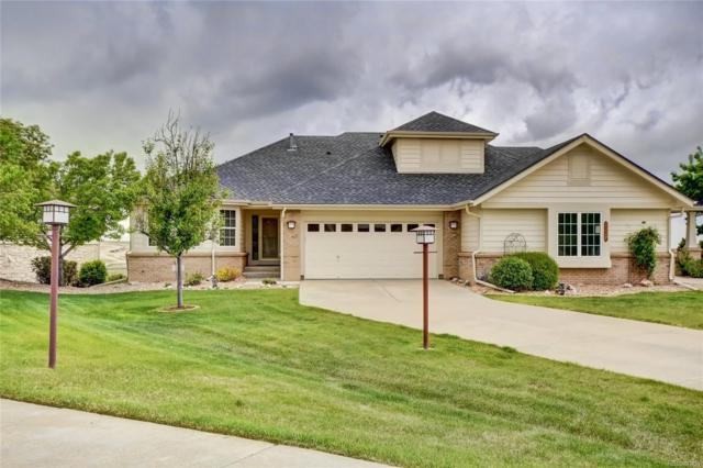 8231 S Winnipeg Circle, Aurora, CO 80016 (#6194019) :: The Pete Cook Home Group