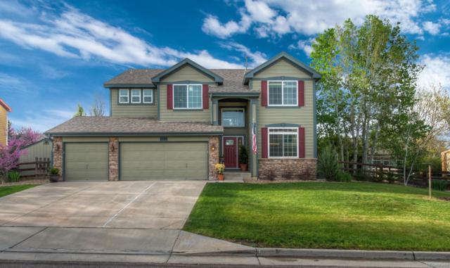 2135 Meadow Sweet Lane, Erie, CO 80516 (#6194093) :: Bring Home Denver