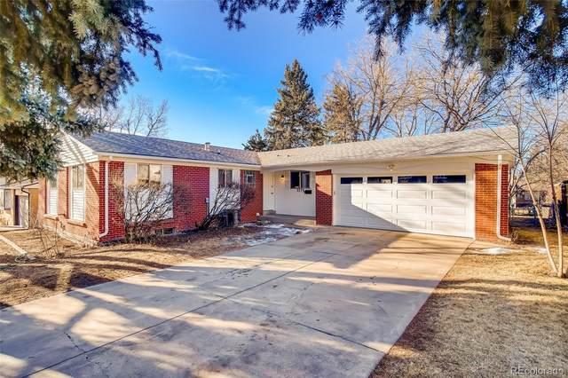 2779 S Depew Street S, Denver, CO 80227 (MLS #6194131) :: Wheelhouse Realty