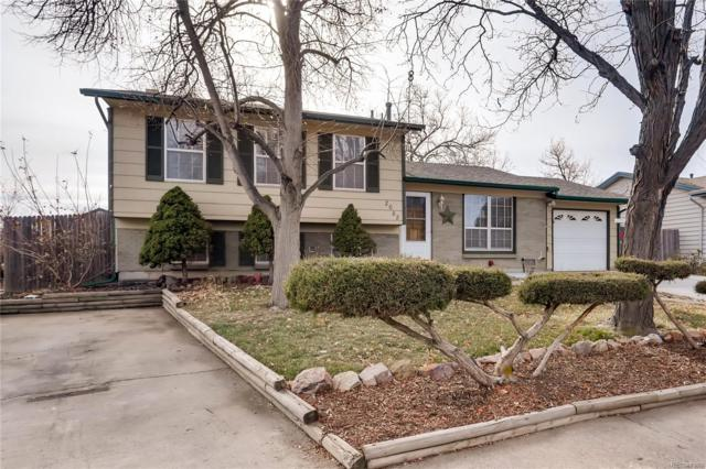 2682 S Mobile Way, Aurora, CO 80013 (#6194241) :: Sellstate Realty Pros