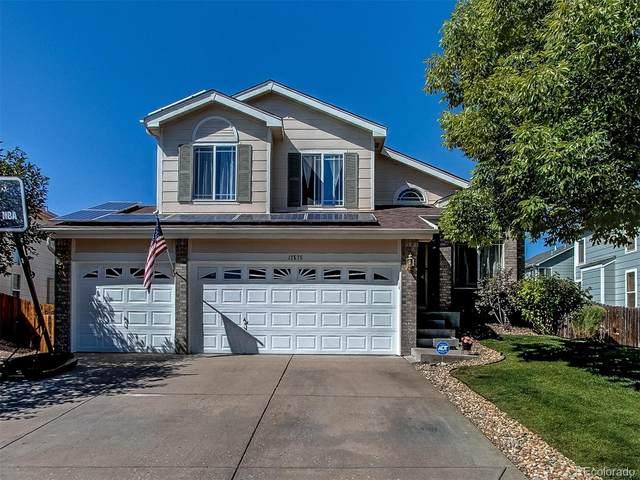 12575 Dexter Street, Thornton, CO 80241 (#6194773) :: Venterra Real Estate LLC