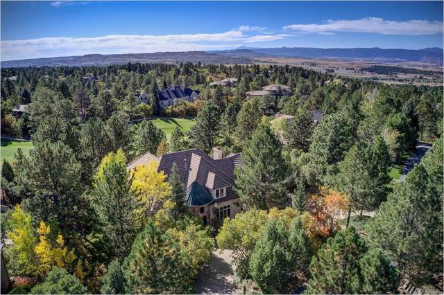 160 Glengarry Place, Castle Rock, CO 80108 (#6194866) :: The DeGrood Team