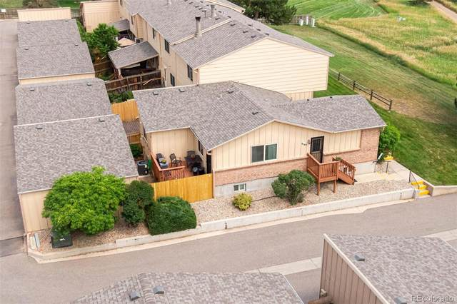 8149 W Virginia Avenue, Lakewood, CO 80226 (#6195112) :: Sultan Newman Group