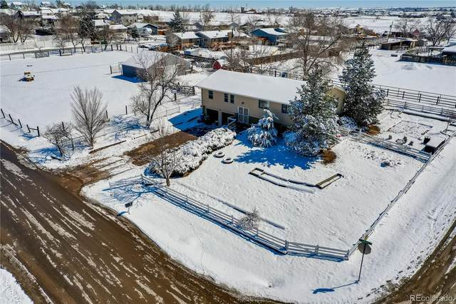 15740 Elmira Street, Brighton, CO 80602 (#6195132) :: Berkshire Hathaway HomeServices Innovative Real Estate