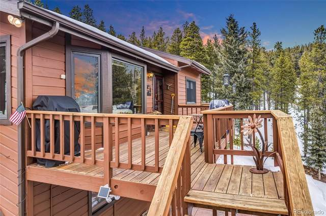 31247 Conifer Mountain Drive, Conifer, CO 80433 (#6195146) :: The Colorado Foothills Team | Berkshire Hathaway Elevated Living Real Estate