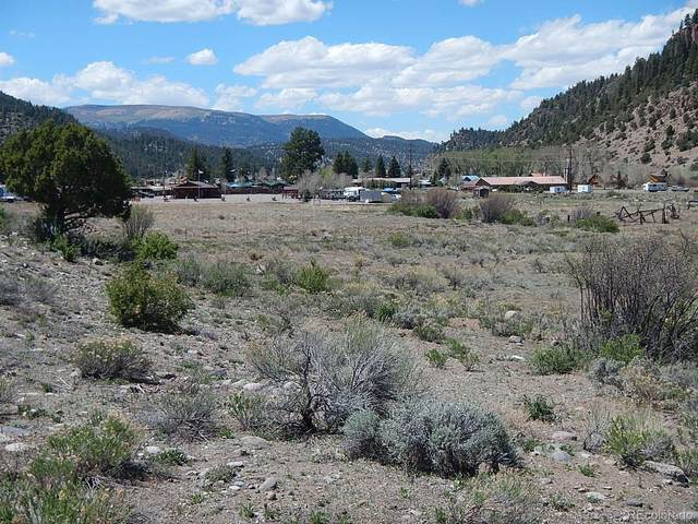 464 Hwy 149, South Fork, CO 81154 (MLS #6195965) :: 8z Real Estate