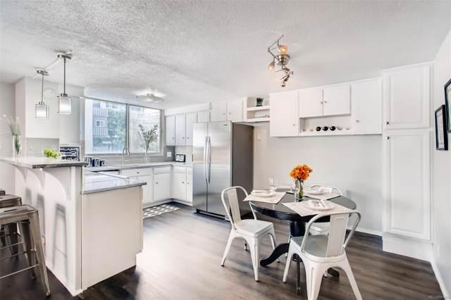 1155 Ash Street #402, Denver, CO 80220 (MLS #6196031) :: 8z Real Estate