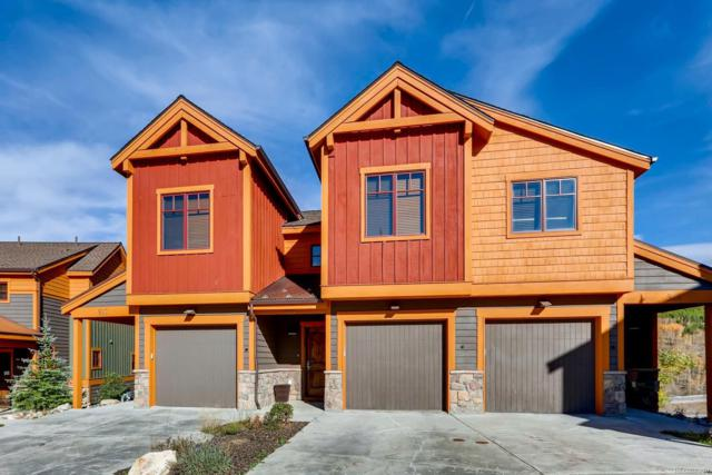 1293 County Rd B, Silverthorne, CO 80498 (#6196032) :: The DeGrood Team