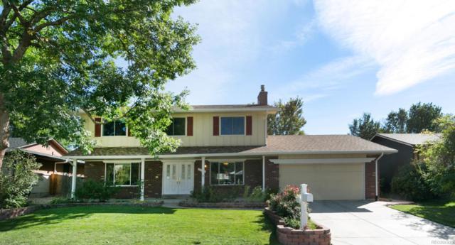 540 S Estes Street, Lakewood, CO 80226 (#6196107) :: The Peak Properties Group